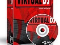 Atomix Virtual DJ Pro 8.0.2305 Crack+Key Free Download
