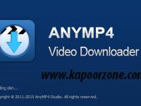 AnyMP4 Video Downloader 6.0.56 Crack Patch Download
