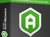 Auslogics Anti-Malware 2015 1.5.0.0 Crack And Key Free Download