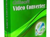 GiliSoft Video Converter 9.1.0 Crack And Patch Free Download