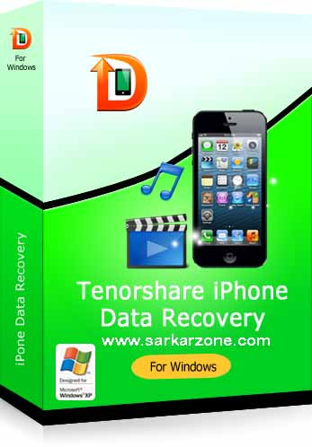 Tenorshare-iPhone-3GS-Data-R