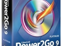 CyberLink Power2Go Platinum 10.0.1909 Crack Patch Free Download