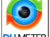 DU Meter 7.09 Build 4754 Crack Keygen Free Download