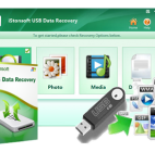 iStonsoft USB Data Recovery 2.1.20 Crack Key Free Download