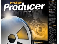 Photodex ProShow Producer 7.0.3518 Crack Free Download
