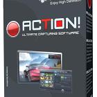Mirillis Action! 2.1.0 Crack+License key Free Download