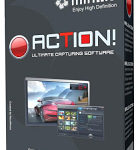 Mirillis Action! 2.1.0 Crack+License key Free Download