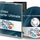 Any Video Converter Ultimate 5.8.4 Serial Key