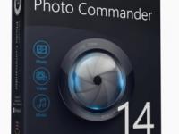 Ashampoo Photo Commander 14.0.2 Crack Download