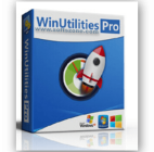 WinUtilities Professional Edition 13.24 Crack Download