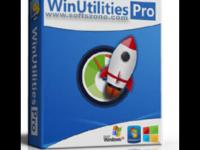 WinUtilities Professional Edition 13.24 Crack Download