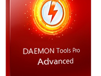 DAEMON Tools Pro Advanced 6.2 Crack Free Download