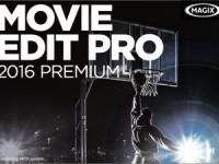 MAGIX Movie Edit Pro 2016 Premium 15.0.0.77  Crack Free Download