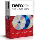 Nero Burning ROM 2020 Crack Free Download