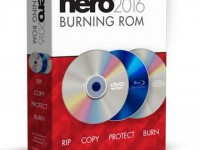 Nero Burning ROM 2016 17.0.00700 Crack Free Download