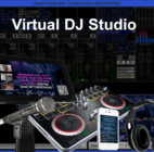 Virtual DJ Studio 7.6.1 Crack Free Download