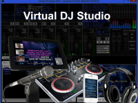 Virtual DJ Studio 7.6.1 Crack Free Download
