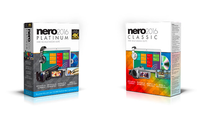 nero 2015 download free