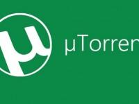 uTorrent 3.4.5 Build 41162 Crack
