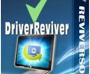 ReviverSoft Driver Reviver 5.3.2.42 Patch with Full Version download