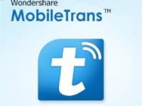 Wondershare MobileTrans 7.5.6.465 Crack Is Here