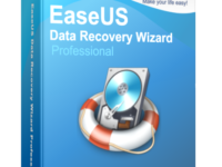 EaseUS Data Recovery Wizard 11.8 Crack Download
